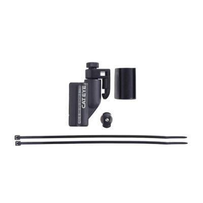 CatEye Micro Wireless Bicycle Computer Fork Mount Speed Sensor Kit - 1696580