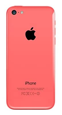 Apple iPhone 5c (Pink, 32GB)