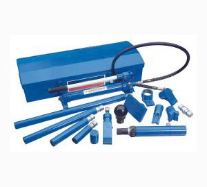 Draper 37875 10 Tonne Body Repair Tool Kit