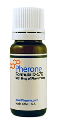 Best Cheap Deal for Pherone Formula D-17X Pheromone Cologne for Men to Attract Women, with Pure Human Pheromones from Pherone - Free 2 Day Shipping Available