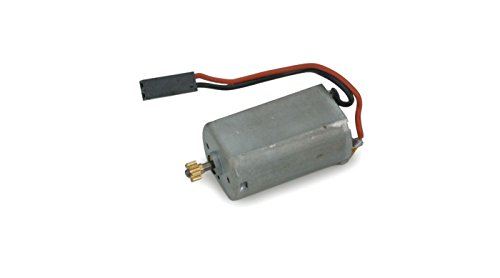 E-Flite 180 Motor with 8T 0.5M Pinion Right: Blade CX/2/3 - 1