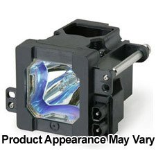 Jvc Genuine Projector Lamp And Housing: Bhl-5010-S For Jvc Rear Projection Tvs