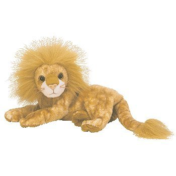 TY Beanie Baby - ORION the Lion - 1