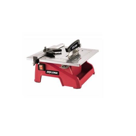 SKiL-3540-01-Portable-Bench-Top-42-Amp-7in-Wet-Tile-Cutter-Saw-wDiamond-Blade-Refurbished