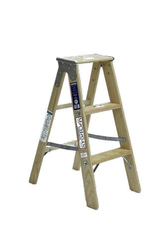 250 Lb Ladder Rating 10 : Michigan ladder pound duty rating type