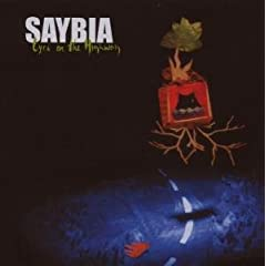 Saybia - Eyes On The Highway