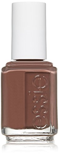 essie Nail Color, Neutrals, Grays & Browns, Mink Muffs (Natural Colors Nail Polish compare prices)