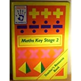 Maths: Key Stage 2 (Blueprints)by Wendy Clemson