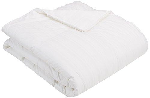 Pinzon Hypoallergenic Down Alternative Comforter - Medium Warmth, King (Hypo Allergenic Comforter Covers compare prices)