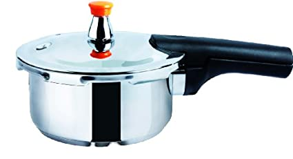 Ultra EU 2L Endura Stainless Steel 2 L Pressure Cooker