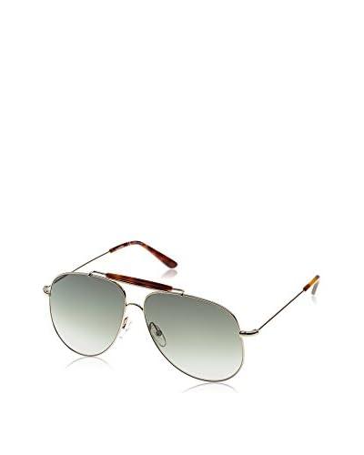 Valentino Gafas de Sol V119S (60 mm) Marrón / Metal