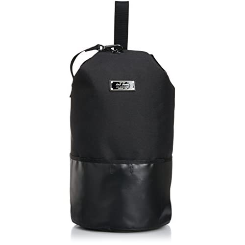 [ビージルシヨシダ] B印 YOSHIDA Rock Steady×PORTER NYLON BONSAC 34610717911 19 (BLACK/ONE SIZE)