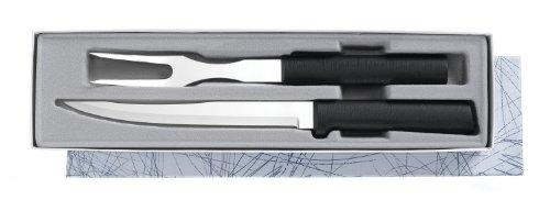 Rada Cutlery G213 2-Piece Carving Gift Set
