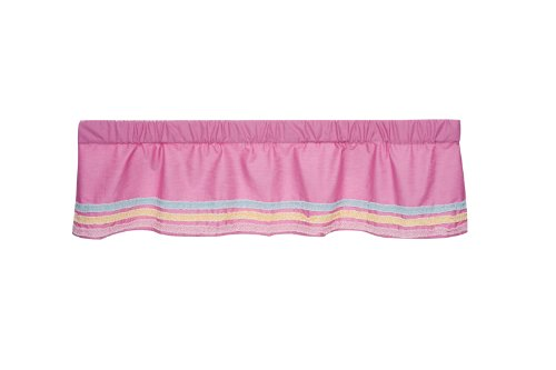 Carter's Valance, Fairy Monkey (Discontinued by Manufacturer)