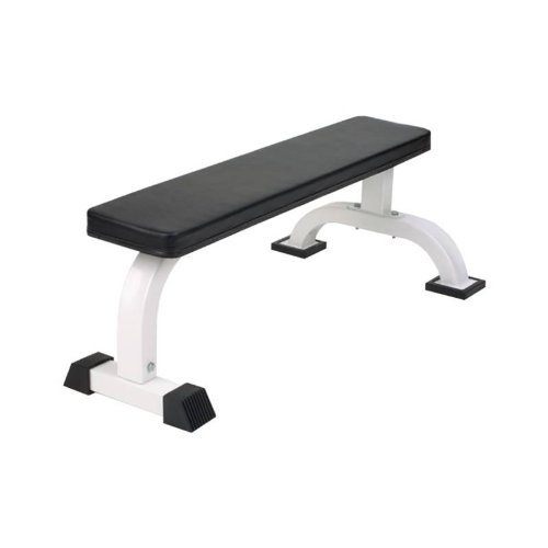 Rugged Flat Bench