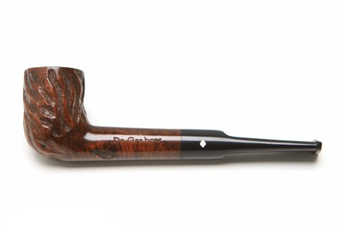 Dr Grabow Lark Textured Tobacco Pipe