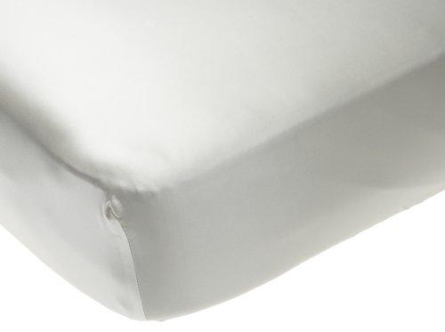 Spasilk 100% Pure Silk Standard Size Crib Sheet
