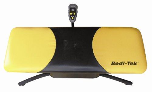 Bodi-Tek Power Vibration Bench Trainer