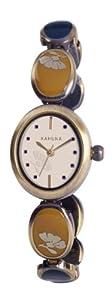 Kahuna Damen-Armbanduhr Analog gold KLB-0032L