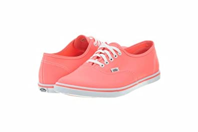 Vans Unisex-Adult Authentic Lo Pro Traines, Baby Pink, 7 UK