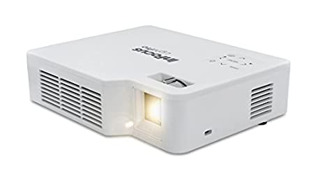 Infocus vidéoprojecteur LED ultraportable IN1142 - WXGA - 700 lumens - 10000:1 USB A