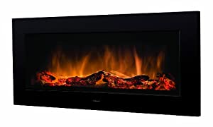 Dimplex 2 KW Wall Mounted Electric Fire