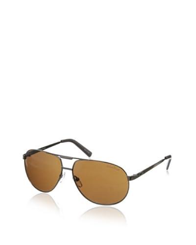 Cole Haan Men's 7037 30 Aviator Sunglasses