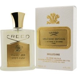 Creed Millesime Imperial by Creed Perfume For Men 4 oz Eau de Parfum Spray