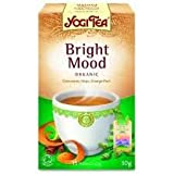 Yogi Tea Bright Mood 17bag x 1 Box