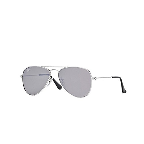 RAY BAN JUNIOR unisex - adults 9506S Sunglasses, gunmetal