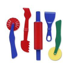 Dough Tools - 5 Piece Assortment