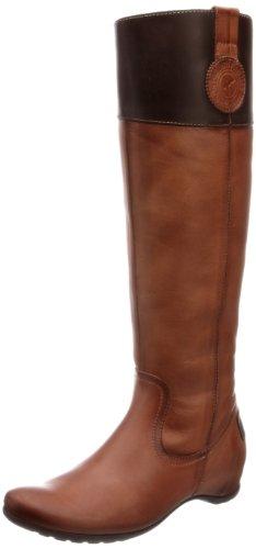 Pikolinos Women's Monaco Tan-Edf Riding Boot 832-8608 7 UK