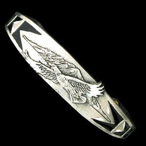Biomagnetic Bracelets - Flying Eagle - Biomagnetic Bracelet