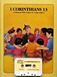I Corinthians 13: New King James Version : an illustrated Bible chapter for young children
