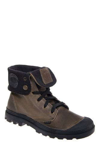 Palladium Men's Baggy Leather Ankle Boot