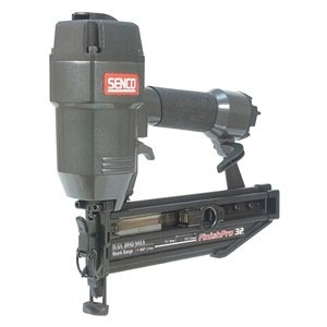 SENCO FINISHPRO32 ProSeries 16 Gauge Finish Nailer