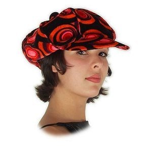 Philly Mod Dot Hat at Amazon.com