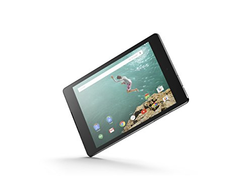 HTC Nexus 9 ( Android 5.0 / 8.9inch IP...