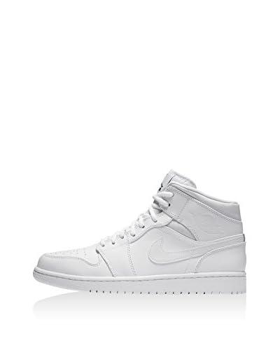 Nike Zapatillas abotinadas 554724-110 Blanco
