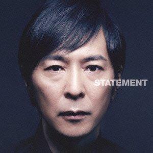 STATEMENT(ボーナストラック収録)(初回限定盤B)