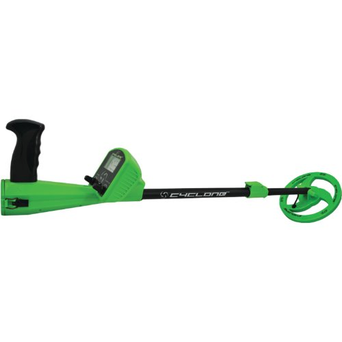 Why Should You Buy Ground EFX MC1 Youth Metal Detector
