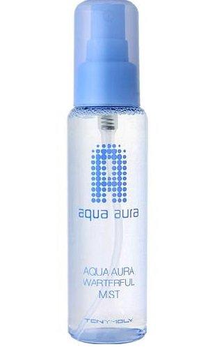 トニーモリー アクアオーラ ウォーターフル ミスト85ml Aqua Aura Waterful Mist