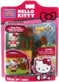 Hello Kitty Mega Bloks Set #10925 Music Class - 1