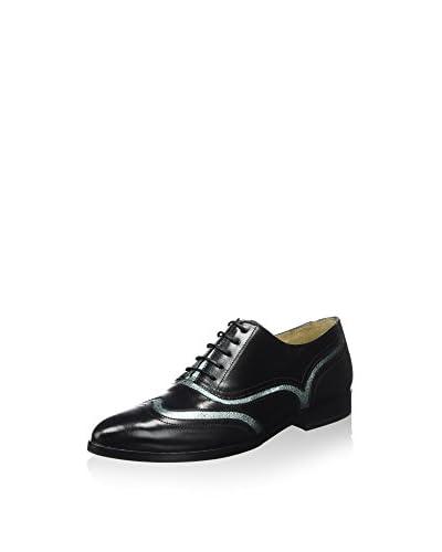 Melvin & Hamilton Zapatos derby Jessy 13