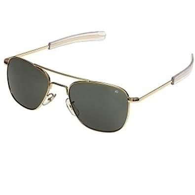 Amazon.com: 10700 Genuine Air Force Pilots Sunglasses AO