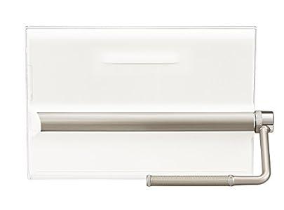 Panasonic 10V型 ポータブル 液晶テレビ 防水タイプ 500GB HDDレコーダー付き プライベート・ビエラ ホワイト UN-10T5-W