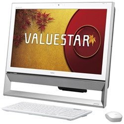 VALUESTAR S PC-VS350TSW