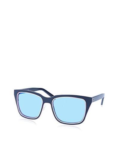 GUESS Gafas de Sol 6850 (54 mm) Azul Oscuro