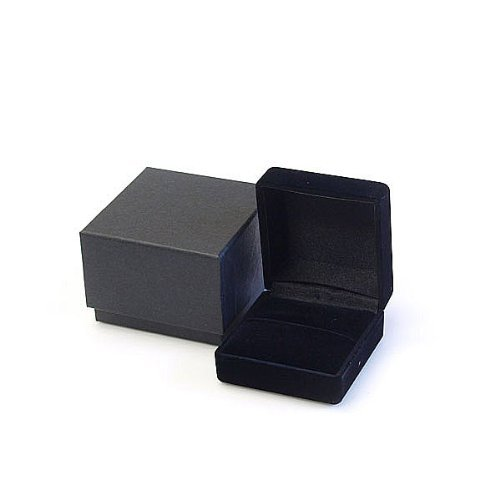 [visage] put the ring case and accessory cases / ring (black color)