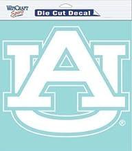 Auburn Tigers 83939X83939 Die-Cut Decal by Hall of Fame Memorabilia